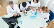 Non-Invasive Method to Predict Dementia