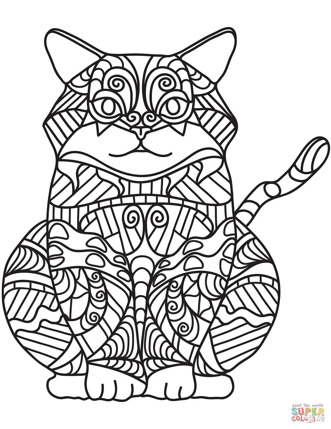 18 Easy Coloring Sheets for Seniors   Healthcare Channel Aged Care