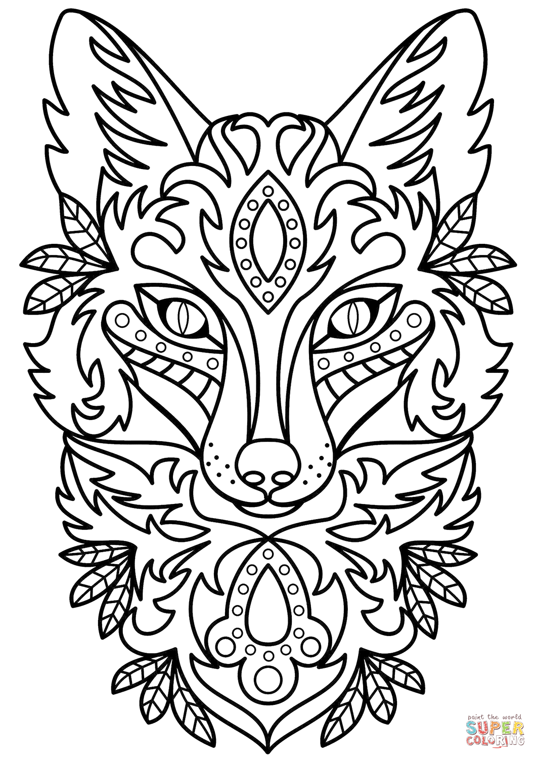 20 Easy Coloring Sheets for Seniors - Healthcare Channel ...