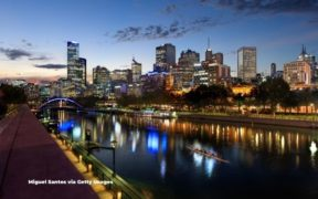 Greater Melbourne