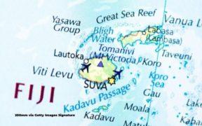 Fiji's