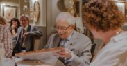 Aged care facilities to start welcoming back visitors