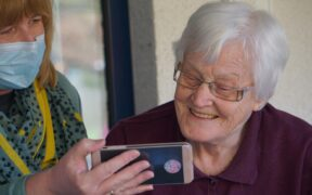 Registered nurses in rural aged care given new value-based payment