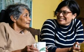 """Opinion: Supporting our carers – """"You can't pour from an empty cup!"""""""