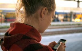 New phone application to support children's mental health