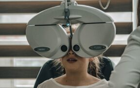Half a million missed eye tests put Australians' sight at risk